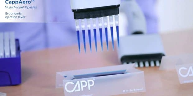 Capp-Pipetes